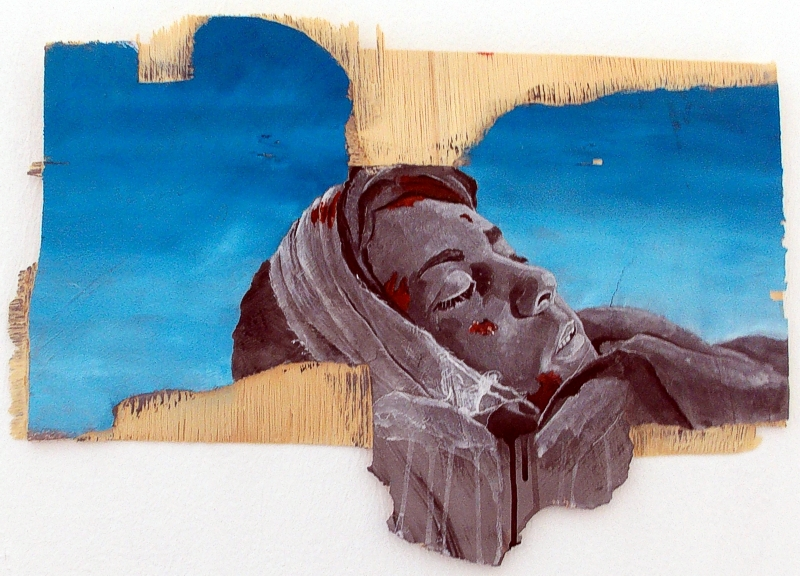 Steffen Blunk - Der lange Schlaf