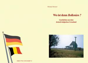 Cover - Wo ist denn Bollenien