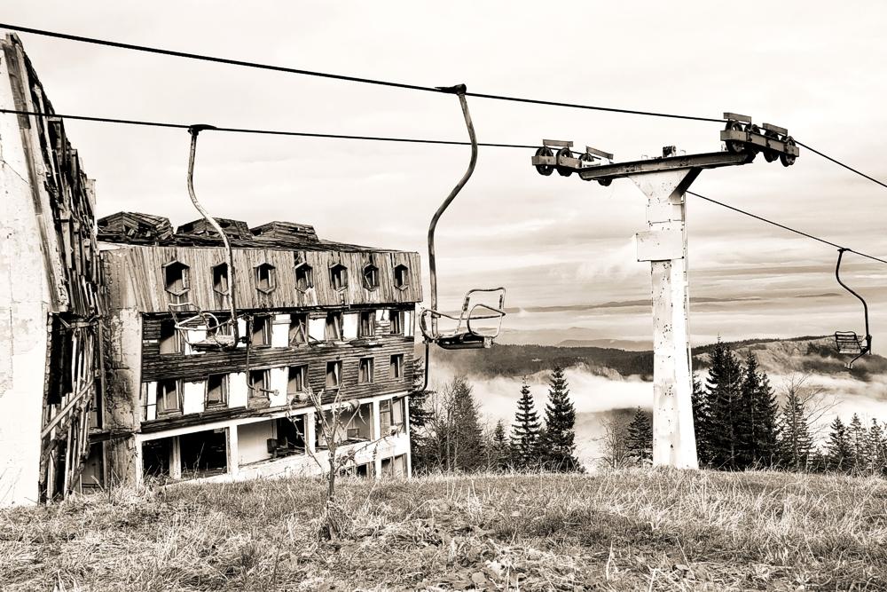 Aus der Fotoausstellung von Joerg Strawe