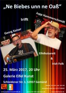 Georg und Jupp Galerie